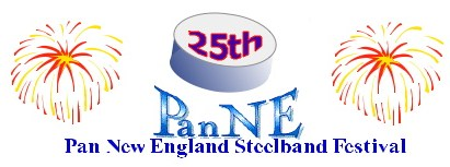 2015 New England Pan Festival
